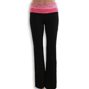 Victoria's Secret PINK Wide Band Leggings Size S